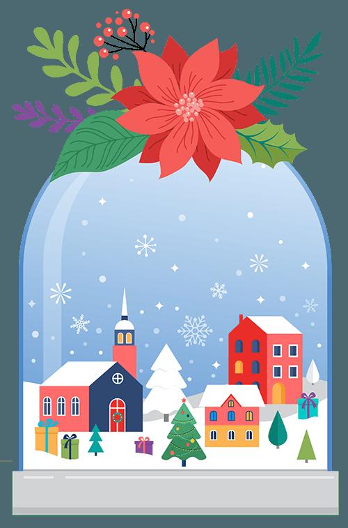 Weihnachtsfabel: Der Roman für die Advents- und Weihnachtszeit 1