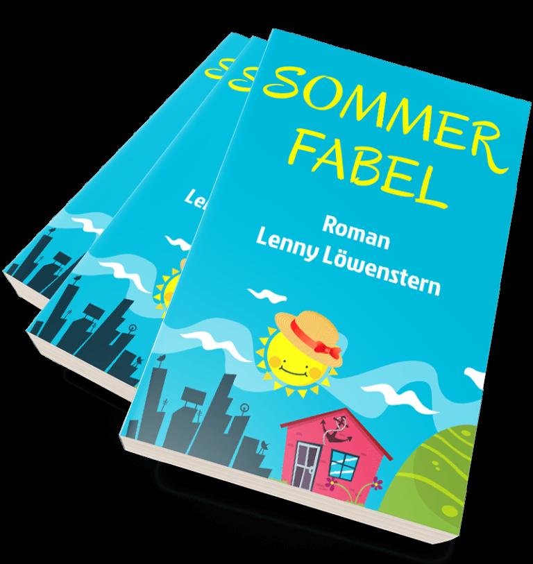 Sommerfabel: Roman ☀️